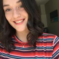 Carolyn Profile